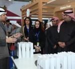 الوزير الروضان: نعتزم إقامة معرض للمشاريع الصغيرة والمتوسطة العام المقبل بمشاركة واسعة