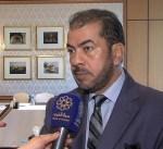النائب الدقباسي: اصلاح الجامعة العربية ومنظماتها سيؤدي الى نتائج ايجابية