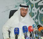 الوزير العفاسي : سمو الأمير حريص على تنشئة أبناء الكويت على تعاليم الاسلام الصحيحة