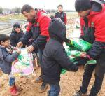 مسؤول أممي يدعو إلى وقف الاشتباكات المسلحة في سوريا لإتاحة المساعدات الإنسانية