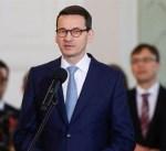 بولندا: رئيس الحكومة يتهم دولاً أوروبية بالاستخفاف بالقضايا الأمنية