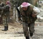 سوريا: المعارضة تُعلن مقتل 25 عنصراً من قوات النظام في الغوطة