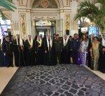 سفارات الكويت في بريطانيا وفرنسا وبولندا تحتفل بالاعياد الوطنية