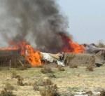 """الجيش المصري يقضي على مسلح """"شديد الخطورة"""" ويضبط ستة آخرين شمال سيناء"""