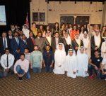 سفارات الكويت لدى قبرص وأستراليا واذربيجان تحتفل بالأعياد الوطنية