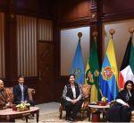 سمو أمير البلاد يستقبل رئيس جمعية السدرة للرعاية النفسية لمرضى السرطان
