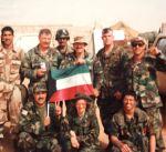 في الذكرى الـ27 للتحرير..الكويتيون ضربوا أروع الأمثلة بحب الوطن والدفاع عنه