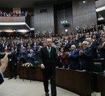 اردوغان : لن نشتري الأنظمة الدفاعية من الخارج باستثناء الطارئة