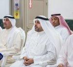 وزير الإعلام يفتتح مشروع تطوير اجهزة الإرسال الإذاعي للموجة القصيرة