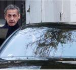 ساركوزي يواجه استجوابا لليوم الثاني في قضية تمويل ليبي