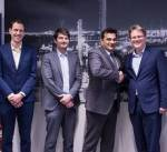 """""""البترول الكويتية العالمية"""" توقع اتفاقية لتوسيع شبكتها من وحدات الشحن الكهربائية بأوروبا"""