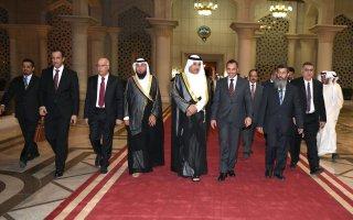 الرئيس الغانم يتوجه على رأس وفد برلماني إلى اليابان في زيارة رسمية