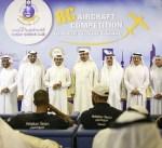 طلال جاسم الخرافي: آن الآوان للنادي العلمي أن يعيد ترتيب هذه الهواية ويقود هذه الرياضه