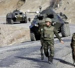 النظام السوري يطالب تركيا بالانسحاب من منطقة عفرين