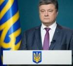 بوروشينكو يطالب ألمانيا نشر قوات أممية شرق أوكرانيا