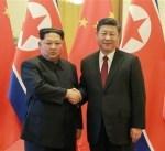 كوريا الجنوبية ترحب بالقمة بين الرئيس الصيني وزعيم جارتها الشمالية