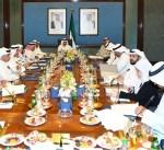 """""""الوزراء"""" يكلف الجهات الحكومية بتقديم الدعم والمساندة لـ""""نزاهة"""" لإعداد وتنفيذ ومتابعة الاستراتيجية الوطنية لمكافحة الفساد"""