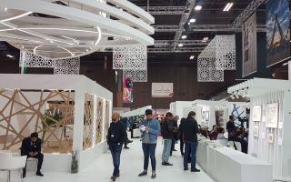 أجنحة دول الخليج تخطف الأضواء بمعرض باريس الدولي للكتاب