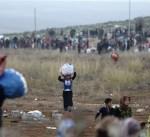 الأمم المتحدة: انقطاع إمدادات المياه عن عفرين السورية منذ أسبوع