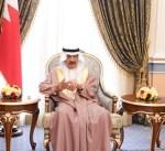 رئيس الوزراء البحريني يشيد بدور الكويت وإسهاماتها الفاعلة دوليا وإقليميا