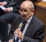 فرنسا تطالب الاتحاد الأوروبي بمناقشة دور إيران في اليمن وسوريا