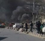 أفغانستان: مقتل 7 مدنيين بينهم ثلاثة أطفال وطالبان تحمل داعش المسؤولية