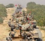 """قوات """"غصن الزيتون"""" تسيطر على بلدة ثانية في عفرين"""