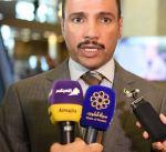 الغانم: نجاحنا بإقرار البند المتعلق بالقدس نجاح للدبلوماسية البرلمانية