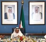 سمو رئيس الوزراء يؤكد على ضرورة الإسراع بإصلاح الجهاز الإداري للدولة