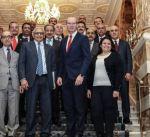 السفير الدويسان: ايرلندا لديها رغبة قوية في تعزيز علاقاتها بالدول العربية