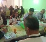 السفارة المصرية بالكويت تعلن انتهاء فرز أصوات انتخابات الرئاسة المصرية