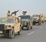 """مصر: القضاء على 16 مسلحا من العناصر """"التكفيرية"""" في إطار """"سيناء 2018"""""""