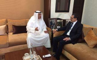 السفير عبداللطيف اليحيا: الكويت نفذت حصتها كاملة من المنحة الخليجية للمغرب