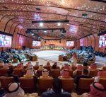 """القادة العرب يدينون اطلاق """"الحوثيين"""" صواريخ باليستية على السعودية"""