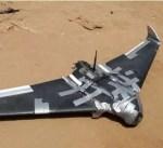 الجيش اليمني يُسقط طائرة بدون طيار تابعة للحوثيين