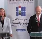 """دي ميستورا يحذر من """"حلب جديدة"""" في إدلب"""