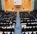 روسيا تطالب منظمة التجارة بتعويضات عن رسوم الصلب الأمريكية
