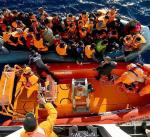 تركيا.. إحباط توجه أكثر من 4 آلاف مهاجر إلى اليونان