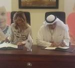 """""""الصندوق الكويتي"""" يقدم منحة بمليون دولار لمؤسسة الحسين للسرطان لعلاج اللاجئين السوريين"""