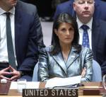 نيكي هيلي: روسيا تتلاعب بمجلس الأمن والأمم المتحدة