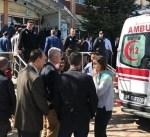 تركيا: مقتل 4 أكاديميين في إطلاق نار بجامعة أسكي