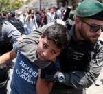 الاتحاد الأوروبي يدعو إسرائيل لاحترام حقوق الأطفال