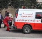 إصابة فلسطيني برصاص الاحتلال بدعوى تنفيذه عملية طعن بالقدس