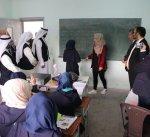 المركز الدولي للتعليم النوعي الكويتي يفتتح مقره الجديد شمال لبنان