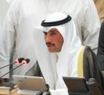 الرئيس الغانم: إعادة التصويت على مشروع قانون السجل التجاري بمداولته الثانية الجلسة المقبلة