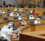 مجلس الأمة يوافق على اقتراح بقانون بشمول متقاعدي القطاع النفطي بمكافأة نهاية الخدمة بمداولته الأولى