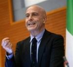 وزير إيطالي: السيطرة على حدود ليبيا أولوية لأمننا القومي