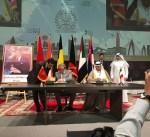 الكويت والمغرب توقعان برنامج عمل لتنفيذ بروتوكول التعاون القضائي
