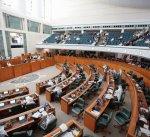 """مجلس الأمة ينظر في جلسته غدا """"الميزانيات"""" و""""الصحة النفسية"""" و""""مكافحة المنشطات"""""""