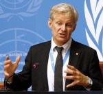 مسؤول أممي يحذر من تلاشي اهتمام الاعلام الدولي بالمأساة السورية